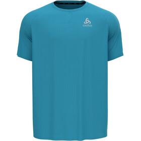 Odlo Essential Chill-Tec T-Shirt S/S Crew Neck Men, azul